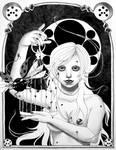 Lady of Ladybugs by ChiffonSigh