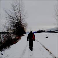 on hoda sam by carrolsmith