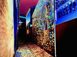 Biograd city,Croatia by carrolsmith