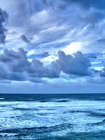 Mediterranean Sea by blblbl714
