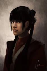 Avatar - Mai by rennerei
