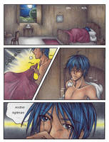 Another Nightmare pg 1 by m3ru