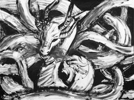 Dragon by ShadowKraze423