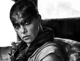 Mad Max: Furiosa by politud