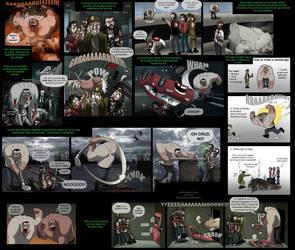 L4D - The Tank by IsisMasshiro
