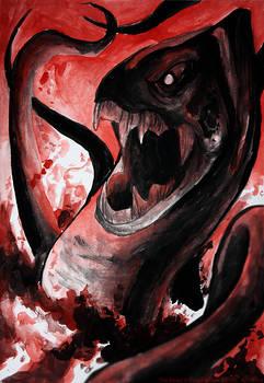Primeval Wrath by IsisMasshiro