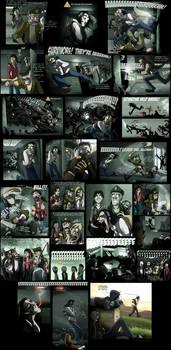 L4D - Screamer by IsisMasshiro