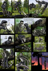 L4D - Like poking a snake by IsisMasshiro