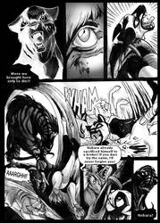 Invasion - 177 by IsisMasshiro