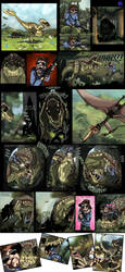 theHunter Primal - Big game by IsisMasshiro