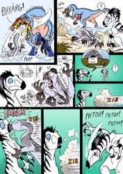 Nervy-comic 6 by IsisMasshiro
