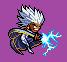Storm - Marvel LSW by Sasuderuto
