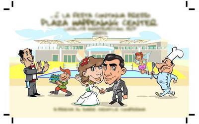 Partecipazioni matrimonio by Omnia78