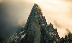 Summit's evaporation by ChampionAmaury