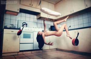 Levitation by DevilhandsRyo