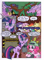 A Piece Of Pie p1 by whysoseriouss