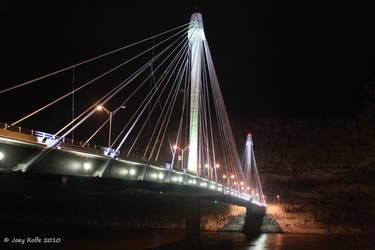 U.S. Grant Bridge III by rolfejr