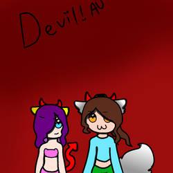 Devil!AU (OC) by Yummilicous