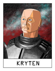AlphaBots Week XI: K is for Kryten by SamWolk