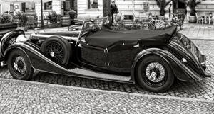 Adler Trumpf by pingallery