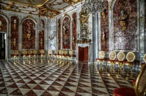 Potsdam - Castle Sanssousi II by pingallery