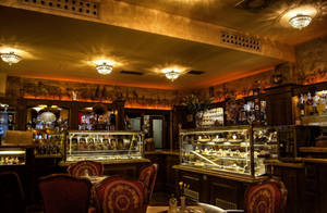 Prague Grand Cafe by pingallery