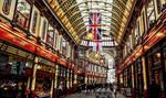 London - Leadenhall Market by pingallery