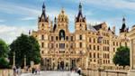 Schweriner Schloss by pingallery