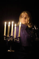 France: In the Dark by Maohheika