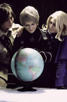BFT: World is ours by Maohheika