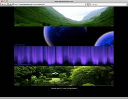 adamtscohen.com Menu by AdamTSC