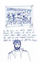 Pre-Blog Sketchbook Page 3 by AdamTSC