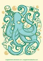 Lets dance by anggatantama