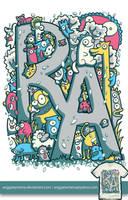 RA by anggatantama
