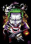 Joker by anggatantama