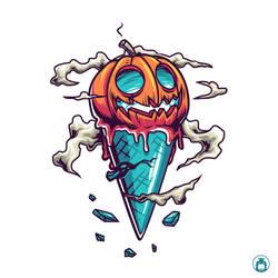 Halloween by anggatantama