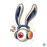 Bunny by anggatantama