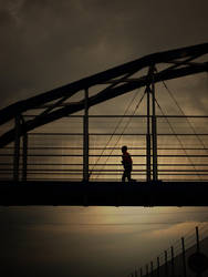 The Runner by moichita