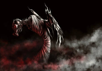 Lucifer - remake by oomizuao