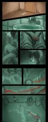 (hella old comic) by oomizuao