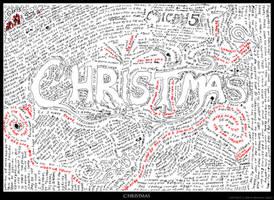 Christmas by artislight