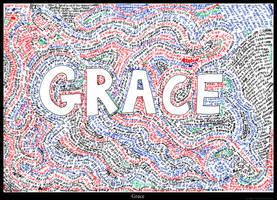 Grace by artislight