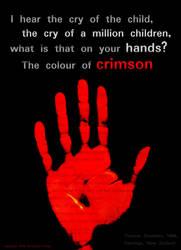 Crimson by artislight