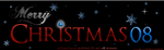 Merry Christmas 2008 by artislight