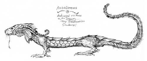 Andromus by artislight