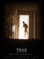 Zork by artislight