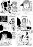 Yuffie Regression by AR-Oasis
