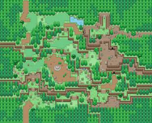 Hill of the fallen ones by Chromeru