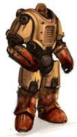 Quake 3: Keel by gausswerks