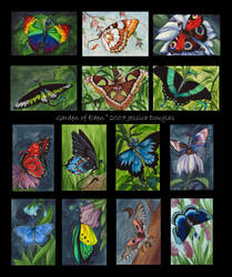 Garden Of Eden by ArtistsForCharity